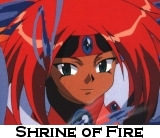 Shrine of Fire
